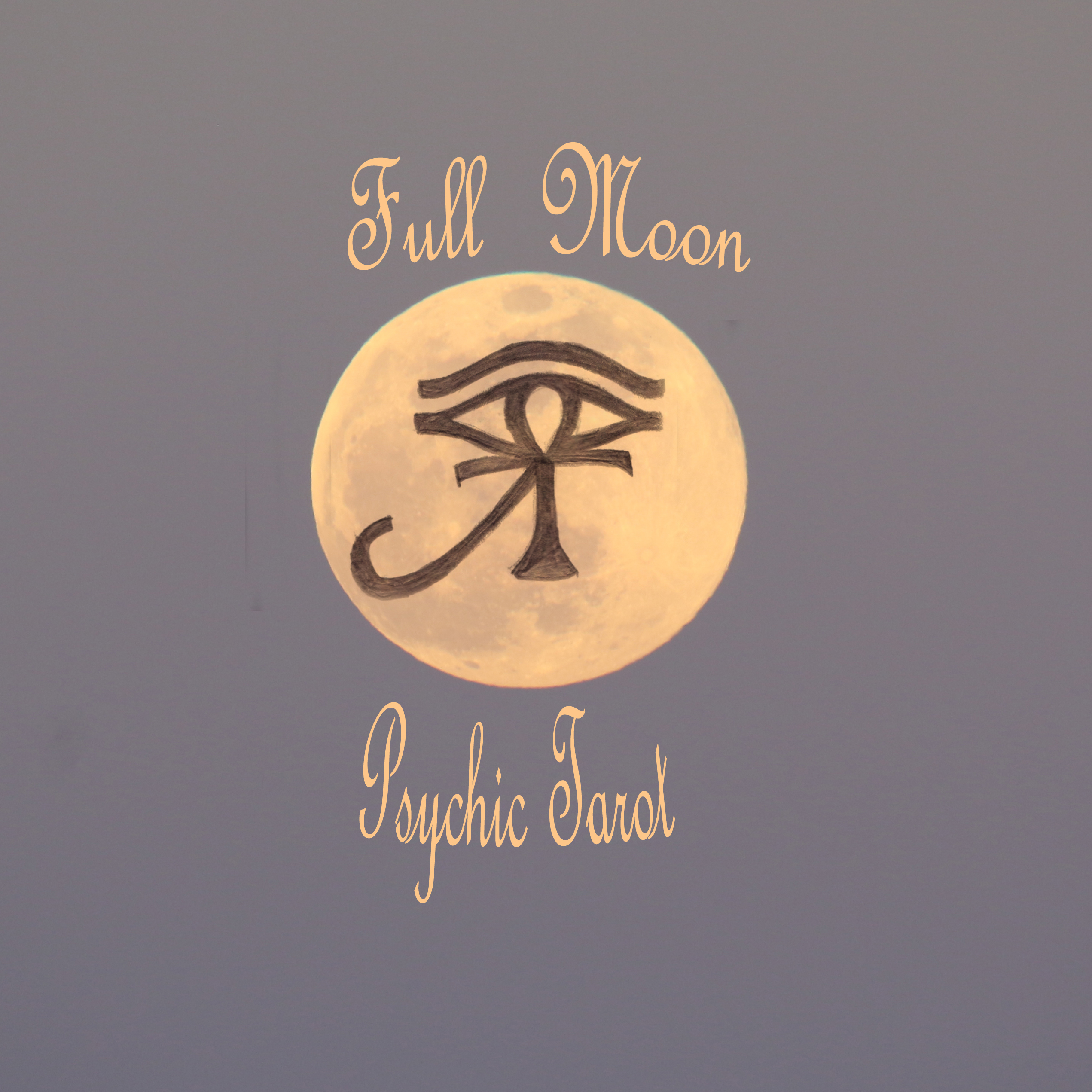 Full Moon                  Psychic Tarot
